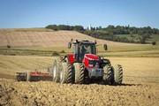 فرصت پلاک گذاری ماشین آلات کشاورزی آخر امسال است