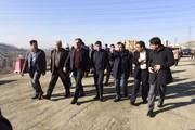 ماموریت ویژه رییس جمهور تعجیل در تکمیل پروژههای راهسازی البرز است