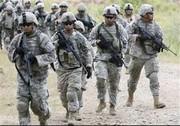 استقرار ۲۰هزار سرباز آمریکایی در موصل تکذیب شد