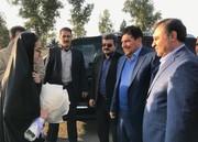 استاندار لرستان: بنیاد برکت اقدامات ارزندهای در استان انجام داد