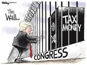 بودجهای که دست ترامپ به آن نمیرسد!