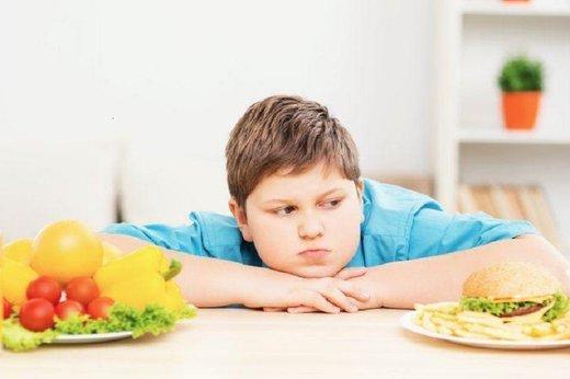 بهبود چاقی ژنتیکی کودکان با تغییر سبک زندگی