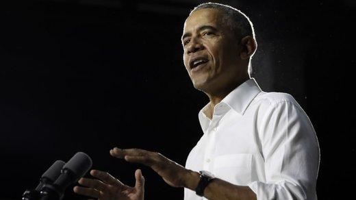 تازهترین اظهارات اوباما علیه ترامپ در هاوایی