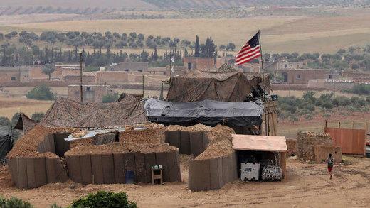 ترکیه: آمریکا پایگاههایش در سوریه را تحویل دهد