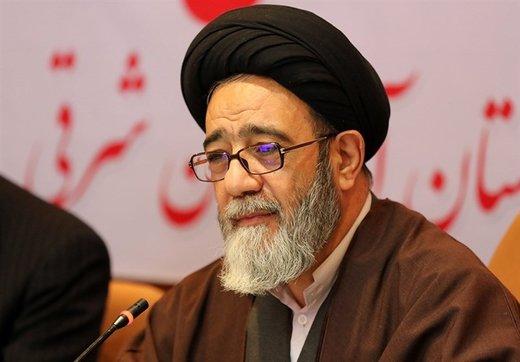 امام جمعه تبریز: خارج شدن نیروهای ارزشی از تلگرام باعث شد صحنه را به دشمن واگذار کنیم