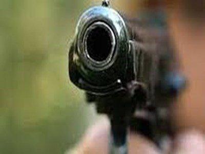 خودکشی مسلحانه یک پلیس در فرمانداری فیروزآباد