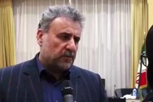 رئیس کمیسیون امنیت ملی مجلس: اگر پیامکهایی را که در باره افایتیاف به من زدهاند جمع کنم، یک کتاب میشود