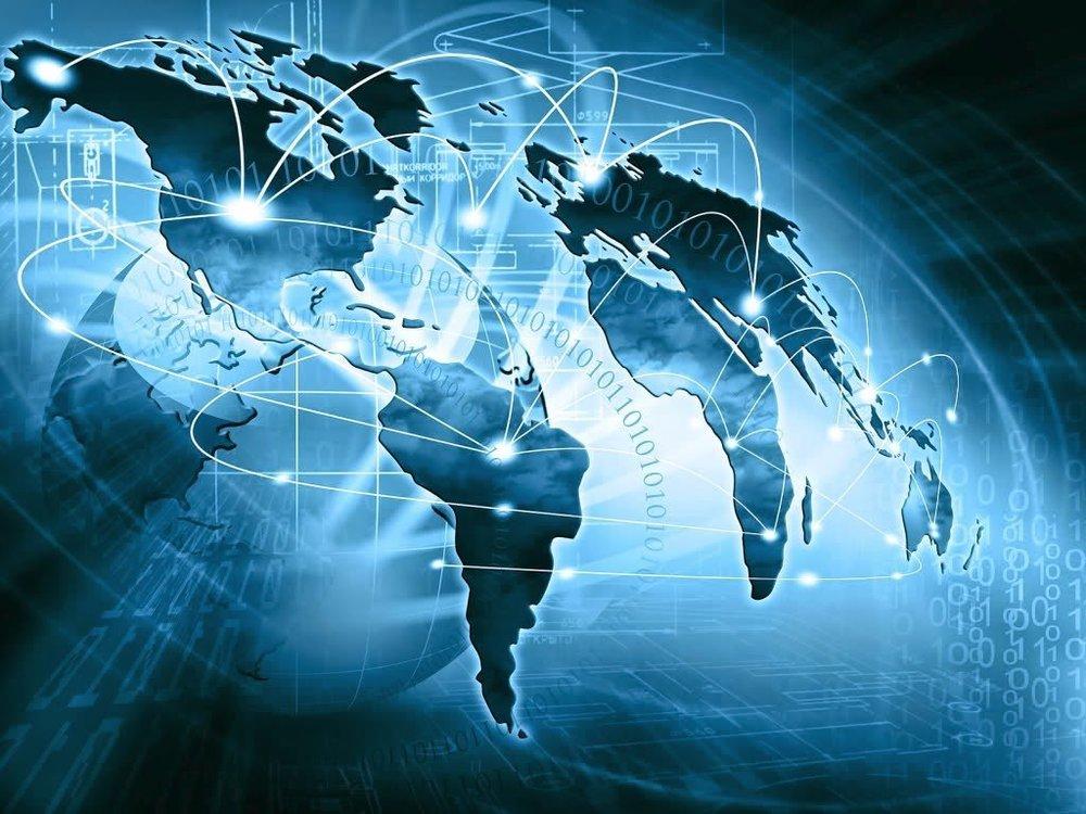تجارت جهانی