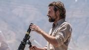 بردلی کوپر پنجه در پنجه نابغه مکزیکی سینما