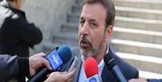 آیا ظریف استعفا داده است؟/ واکنش رئیسدفتر رئیسجمهور