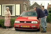 فیلم   شنیدید میگویند: ماشین برای یک خانم دکتر بوده؟ این ویدئو را ببینید