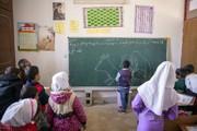 مدل جدید تنبیه دانش آموزان با ذوق یک معلم چهار محالی
