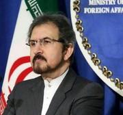 توضیحات وزارت خارجه درباره شهروند بازداشت شده آمریکایی در ایران