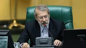 لاریجانی: آمریکا در به صفر رساندن فروش نفت ایران شکست خورد