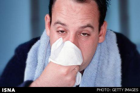 آنفلوآنزا, بيماري,پیشگیری از آنفلوآنزا,پیشگیری از آنفولانزا,اخبار سلامت