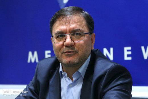 واکنش سخنگوی هیئت رئیسه مجلس به خبری درباره هزینههای دیوارکشی مجلس