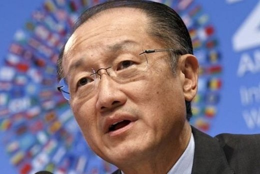 چرا رییس بانک جهانی استعفا داد؟