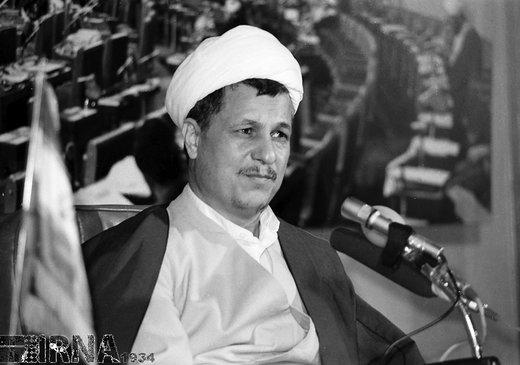 آیا مخالفان هاشمی، از او نزد رهبر انقلاب، سعایت کردند؟
