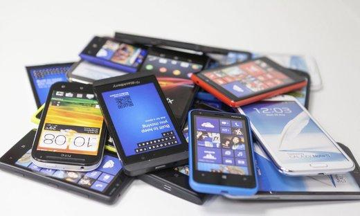 سرقت تلفن همراه از طریق سایت دیوار