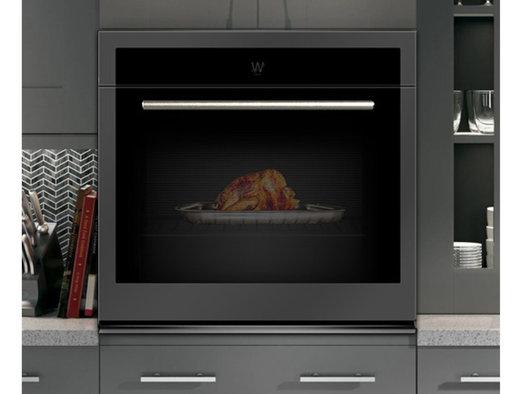 فر آشپزی مجهز به واقعیت افزوده که غذایتان را میپزد/ عکس