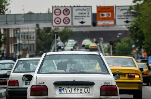 پول طرح ترافیک کجا میرود؟/ همه جای دنیا طرح زوج و فرد موقتی است جز ایران