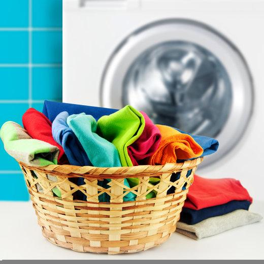 چه چیزهایی را نباید در ماشین لباسشویی انداخت؟
