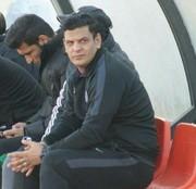 مربی جدید تیم فوتبال خیبر خرمآباد معرفی شد