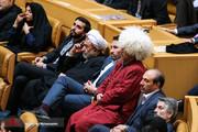 عکس | حضور اقلیتهای قومی در مراسم سالگرد مرحوم هاشمیرفسنجانی