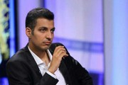 بازگشت عادل به تلویزیون با طعنه به کارگردان ایرانی