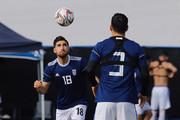 جهانبخش: آماده بازی با عراق هستم