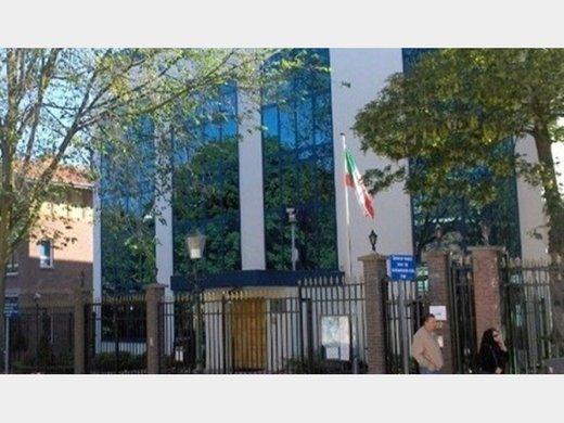ماجرای حمله به سفارت ایران در لاهه چه بود؟