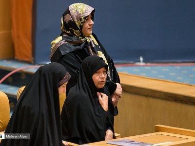 اولین رئیسجمهوری ایران که مشاور زن داشت که بود؟