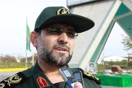 رصد نیروهای فرامنطقهای در خلیج فارس از زبان فرمانده نیروی دریایی سپاه/ ۷+۱ باید امنیت خلیجفارس و تنگه هرمز را تامین کنند