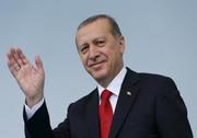 توضیح اردوغان درباره عدم دیدار با بولتون