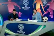 فیلم | اظهار نظر یک مجری دیگر افغان درباره ایران و تیم ملی