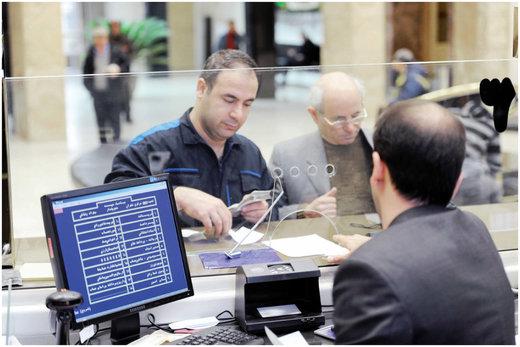 شیوه پرداخت سود سپردههای بانکی از فردا تغییر میکند