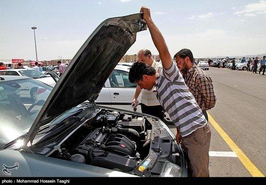 خبر مهم معاون وزیر صنعت در خصوص قیمت خودروهای پیشفروش شده