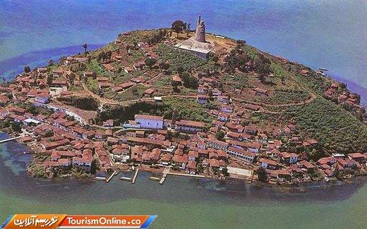 جزیره جنیتزیو