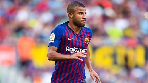 5121020 - شکایت آدیداس از ستاره بارسلونا نتیجه داد
