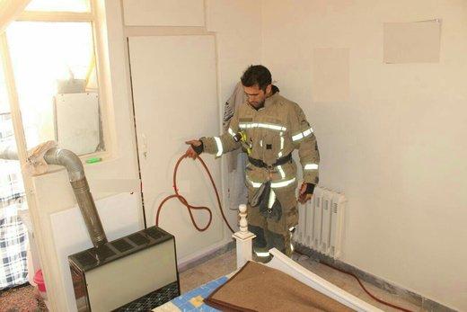 ۱۳۰ نفر در حسینیه هارونی  شهرکرد  دچار مسمومیت شدند