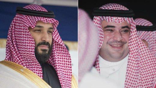 افشاگری رسانه آمریکایی از رابطه بن سلمان و قاتل خاشقچی