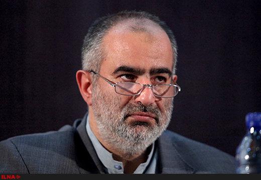 آشنا خطاب به پمپئو: برجام درست به قلب پروژه مخاطرهنمایی از ایران زد