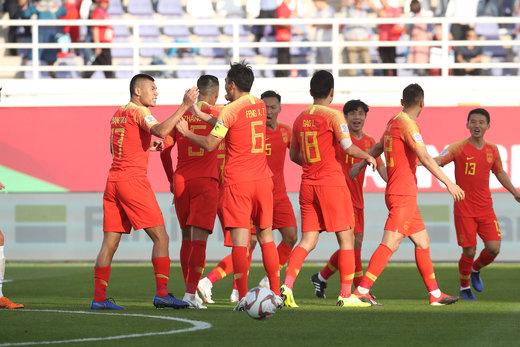 چین ۳-۰ فیلیپین/ لیپی، برنده جدال مربیان بزرگ جام