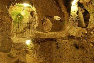 نوروز ۹۸، شهر زیر زمینی سامن میزبان گردشگران داخلی و خارجی خواهد بود