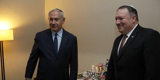 دعوت وزیر خارجه آمریکا از نتانیاهو برای شرکت در کنفرانس ضدایرانی