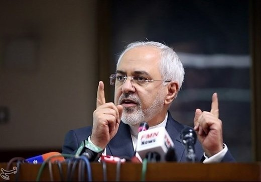 Zarif Criticizes Poland for Planning to Host US' Anti-Iran Conference
