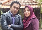 المیرا شریفیمقدم و شبِ وحشتناک قتل پدرش/ عکس