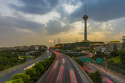 تهران امن میشود؟