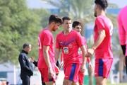 حسین کلانی: بازیکن خارجی پرسپولیس فعلا گیج است