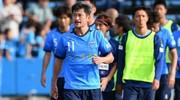 فوتبالیست ۵۱ ساله ژاپنی بیخیال بازی نمیشود!